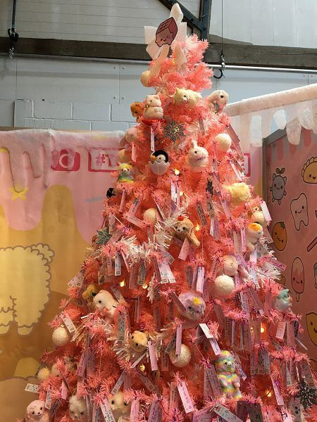 19 Unique Japanese Christmas Tree Ideas Christmas Celebration All About Christmas