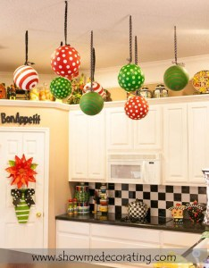 Christmas kitchen decorations also stunning decorating ideas all about rh christmasydle