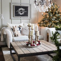 Images Of Christmas Living Room Decorations Interior Design Color Schemes For Rooms Most Breathtaking Decorating Ideas And 13