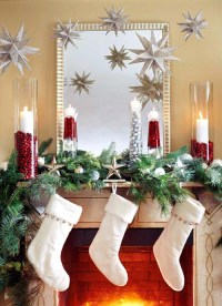 50+ Fabulous Indoor Christmas Decorating Ideas - All About ...