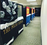 How To Decorate Your Work Cubicle For Christmas | www ...