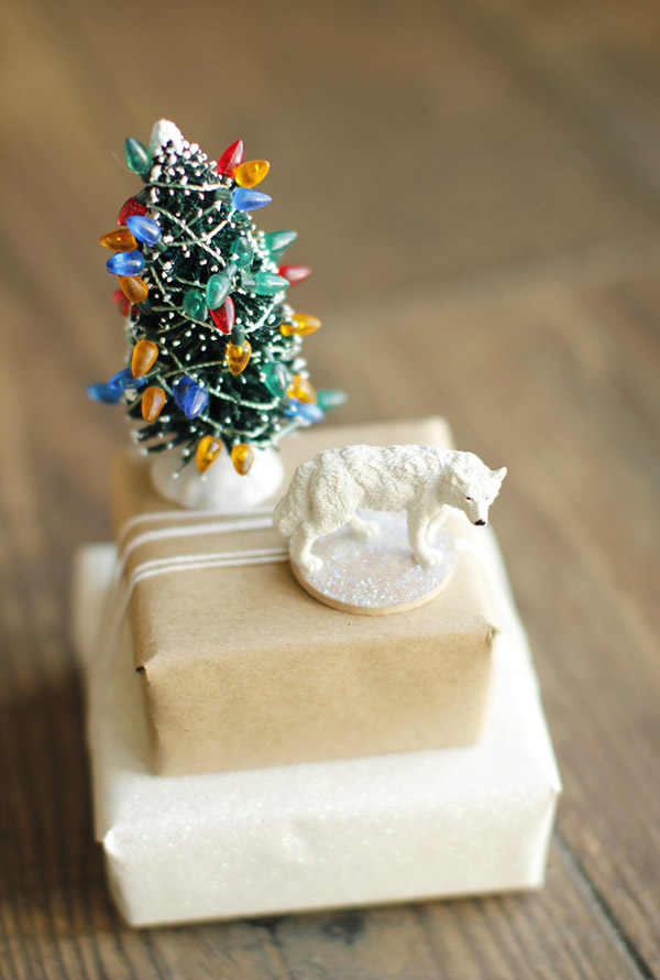 Creative Christmas Gift Wrapping Ideas All About Christmas