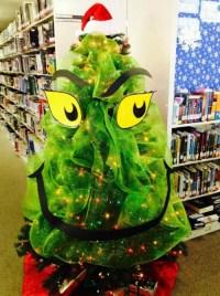 30+ Creative Christmas Tree Theme Ideas - All About Christmas