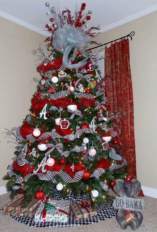 Christmas Tree Theme Ideas 8 All About Christmas