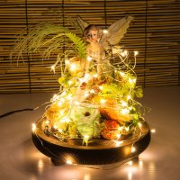 40 Indoor Christmas Light Decoration Ideas - All About ...