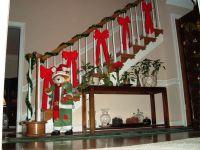 40 Fantabulous Christmas Ribbon Decoration Ideas - All ...