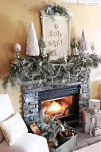 40+ Elegant Christmas Decorating Ideas and Inspirations ...