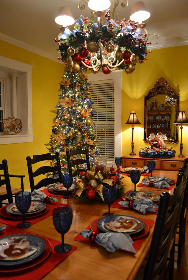 40 Elegant Christmas Decorating Ideas and Inspirations  All About Christmas