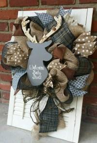 45 Most Pinteresting Rustic Christmas Decorating Ideas ...