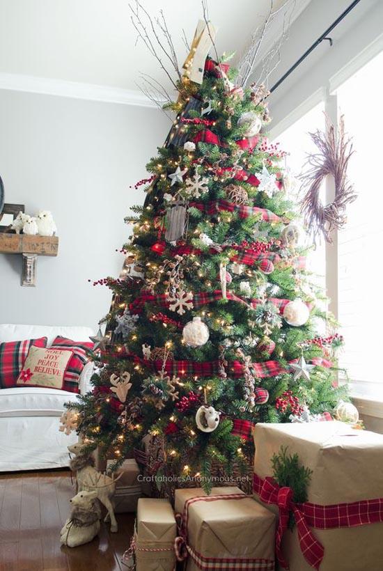 most pinteresting rustic christmas decorating ideas l rustic christmas decorations pinterest