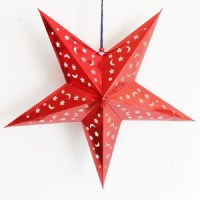 40 Best Christmas Star Decorations