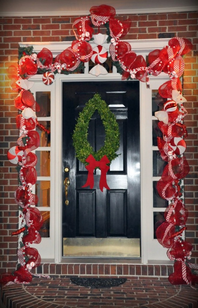 A Christmas Carol Door Decorations