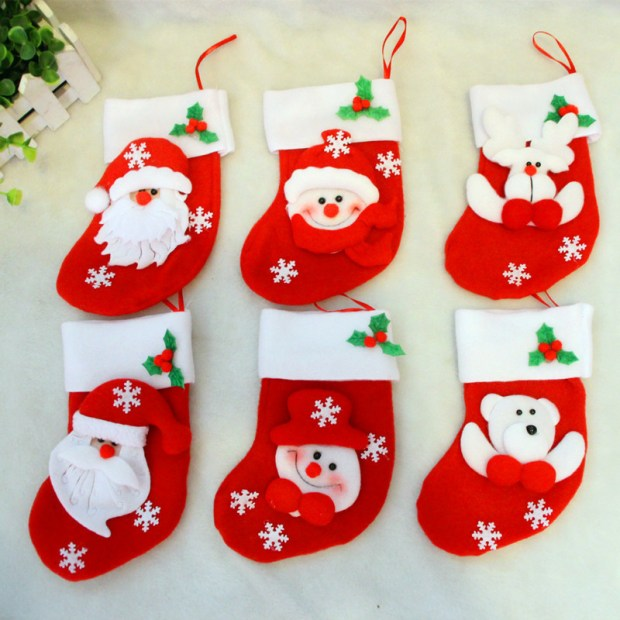 stocking decorating ideas christmas stocking decoration ideas - Christmas Stocking Decorating Ideas