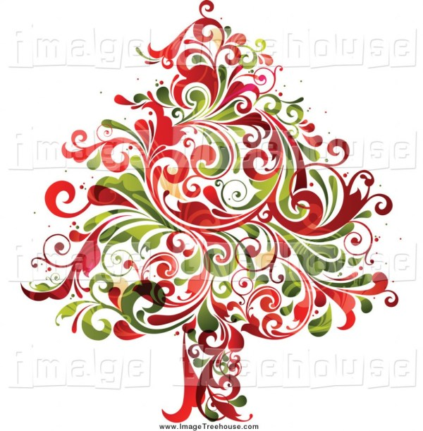 awesome christmas clipart's