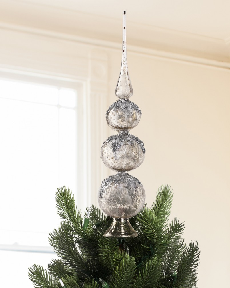 40 Best Christmas Tree Toppers All About Christmas