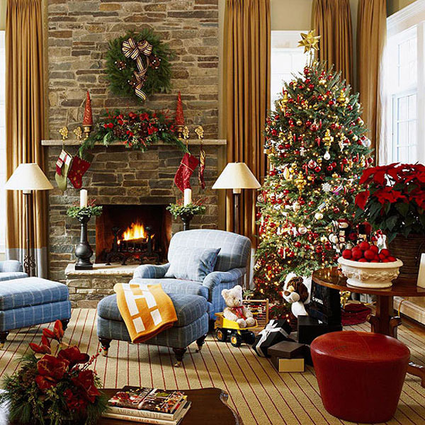 ideas for decorating your living room christmas help me decorate my walls 40 fantastic decoration all about 3