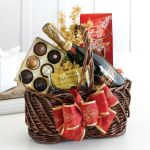 30 Christmas Gift Hamper Ideas All About Christmas