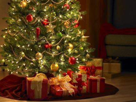 History Of Gift Giving At Christmas