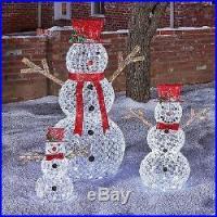 Outdoor Christmas Decoration Crystal Bead LED Light ...
