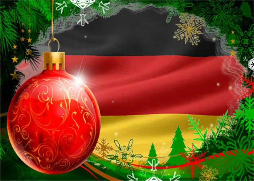 Christmas Around The World Germany Christmas FM