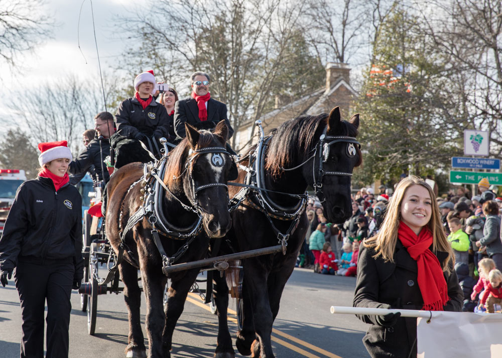 Middleburg Christmas Parade 2020 Craft Show Home   Christmas in Middleburg