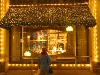 Christmas Windows | NYC at Christmas