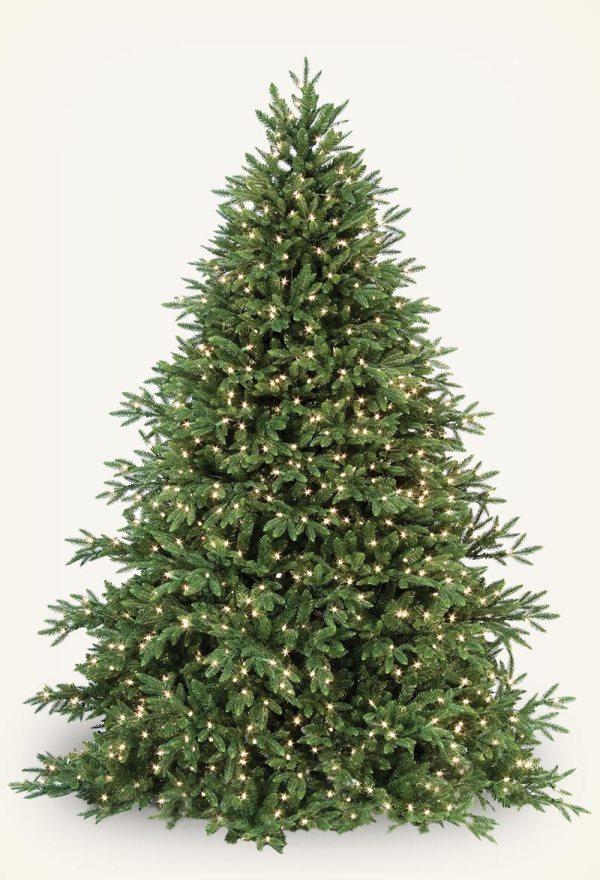 Fir Artificial Christmas Trees