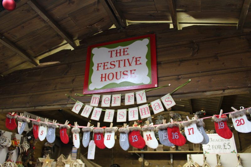 Best Christmas Markets in the UK 2019