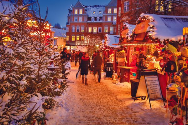 5 Magical and Best Christmas Markets in Europe