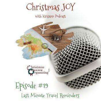 Christmas Joy Episode Nineteen