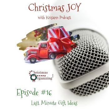 Christmas Joy Episode Sixteen