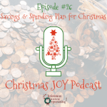 Creating A Christmas Saving And Spending Plan