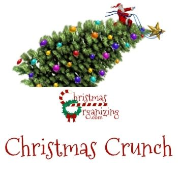 The Christmas Crunch