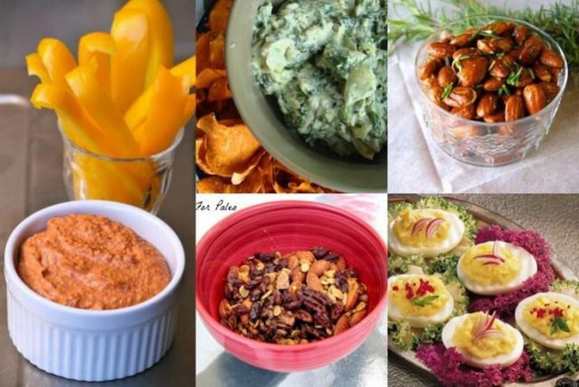 25 Days of Paleo Christmas Recipes – Bravo For Paleo