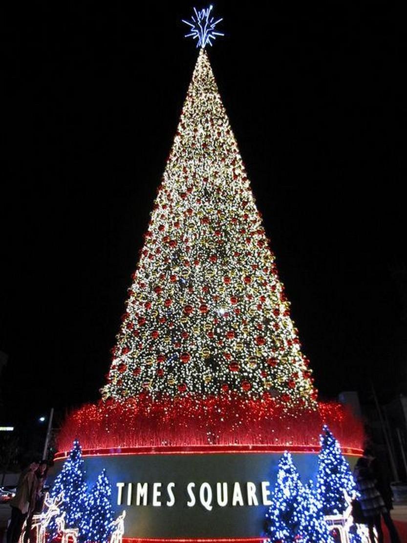 33 beautiful photos of Christmas in New York City, USA – Christmas ...