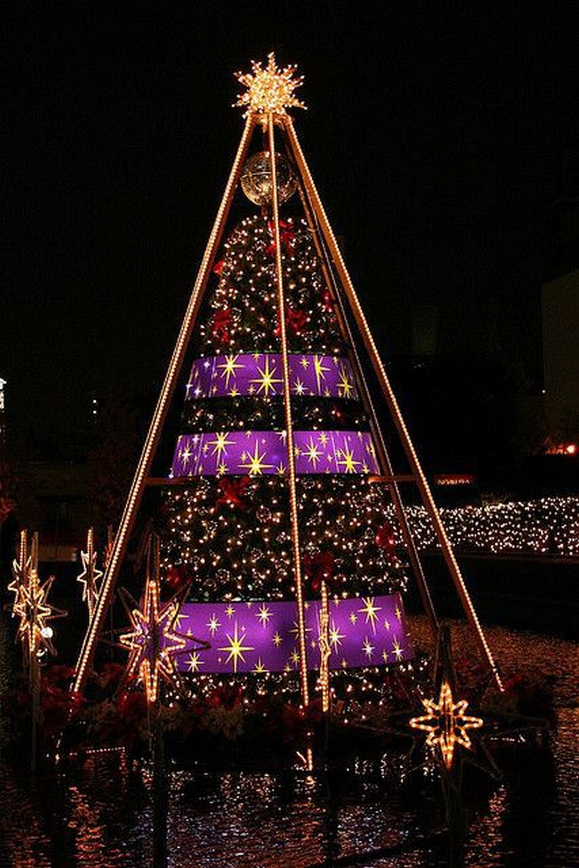 33 beautiful photos of Christmas in Tokyo, Japan – Christmas Photos