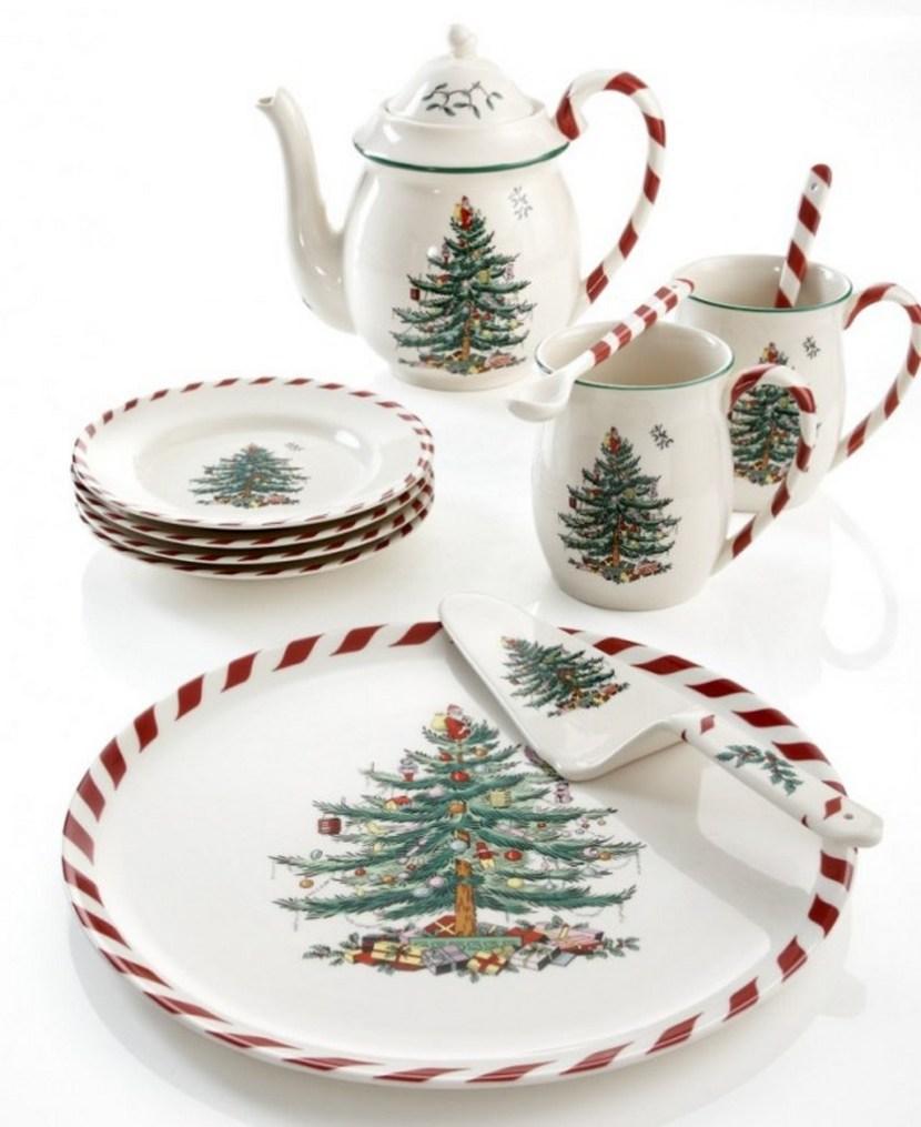 Italian Christmas Tree Decorations