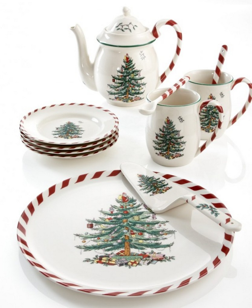 57 Beautiful Christmas Dinnerware Sets Christmas Photos  sc 1 st  Castrophotos & Xmas Dinnerware - Castrophotos