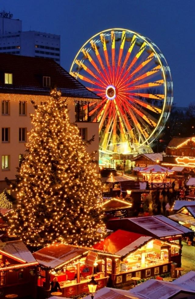 42 beautiful photos of Christmas in Budapest, Hungary – Christmas Photos