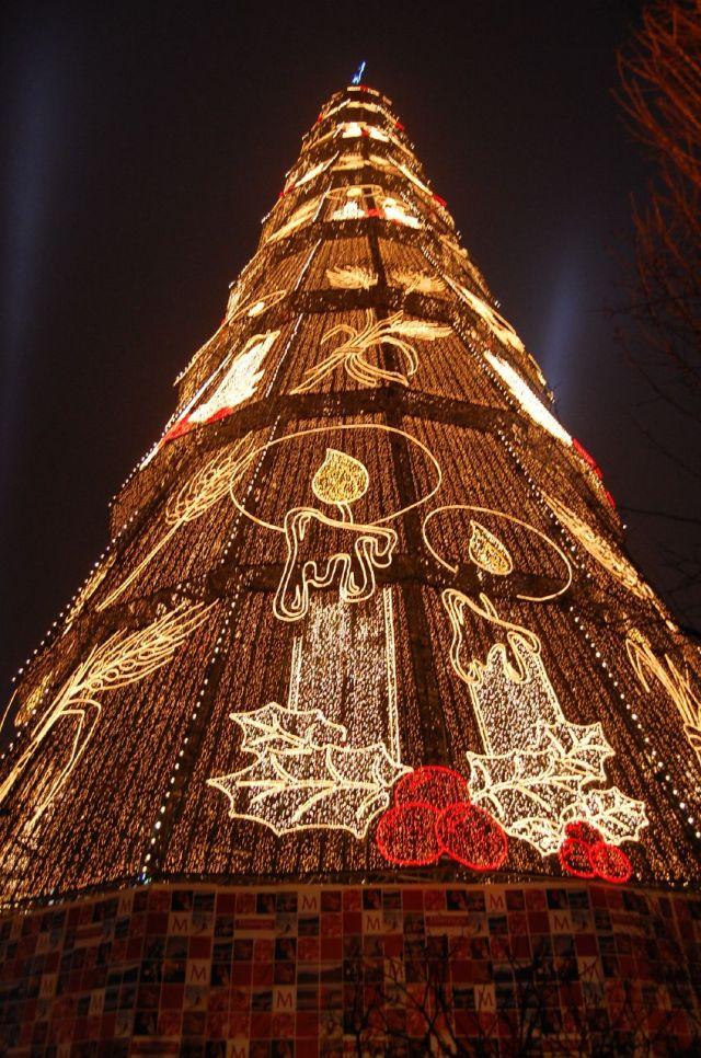 christmas-tree-in-bucharest-romania