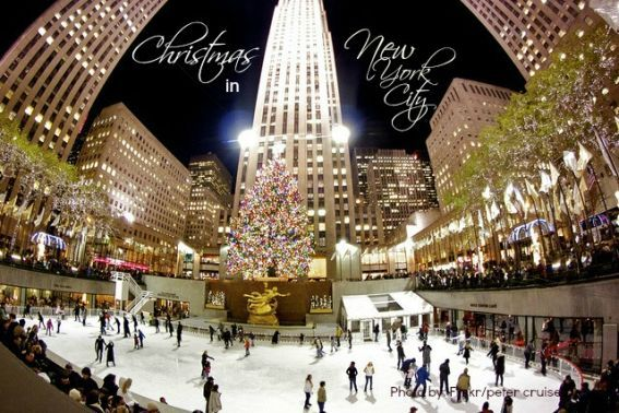 Christmas in New York City with kids – your Trekaroo guide to the city during the holidays