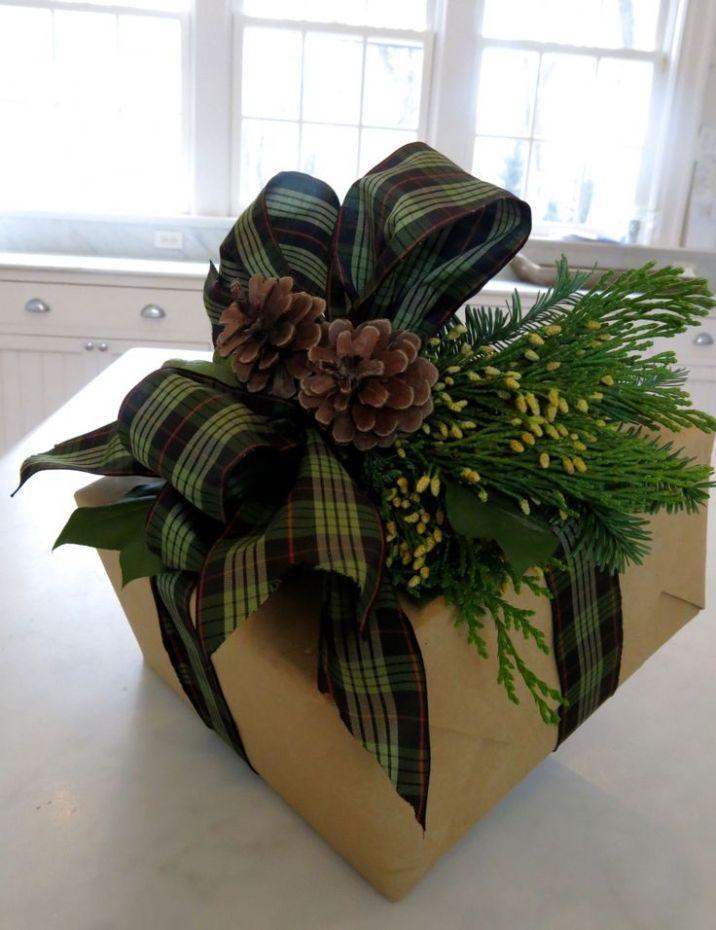 Amazon.com: Premium Christmas Gift Wrap Wrapping Paper ...  Christmas Wrapping Paper For Men