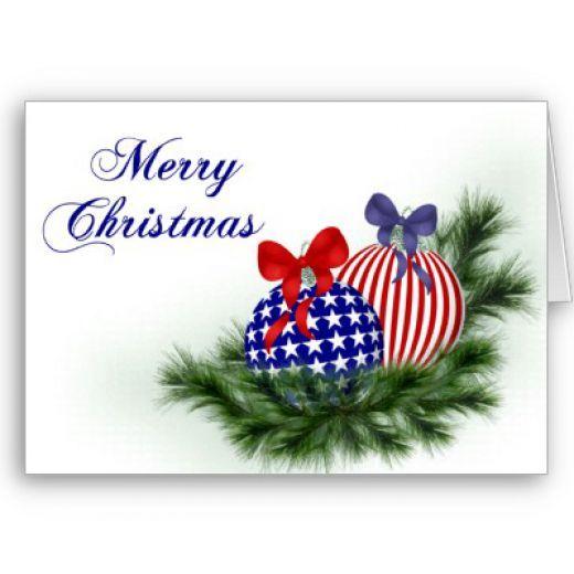 57 beautiful patriotic christmas cards � christmas photos