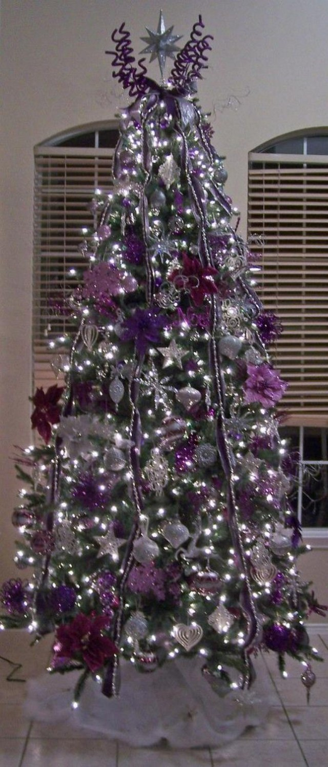 Where Can I Buy A Flocked Christmas Tree
