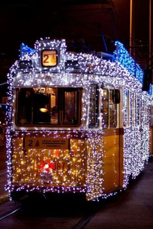 the-christmas-tram-in-budapest-hungary