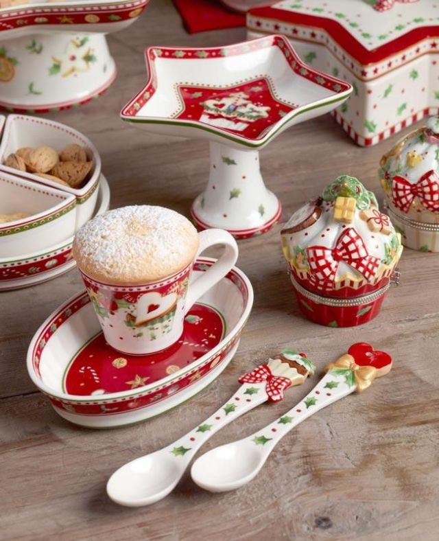Villeroy and Boch Christmas 2013
