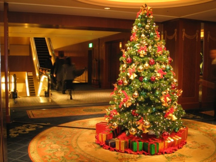 beautifully decorated christmas tree - Beautifully Decorated Christmas Tree Images