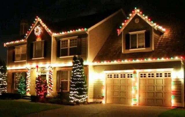 Awesome Diy Outdoor Christmas Decorations