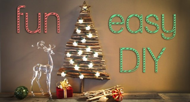 Excellent Easy Christmas Decorations