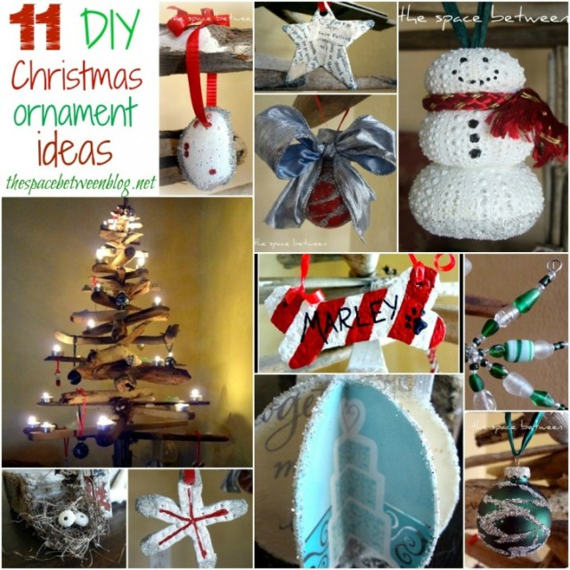 Romantic Decor Easy Christmas Decorations